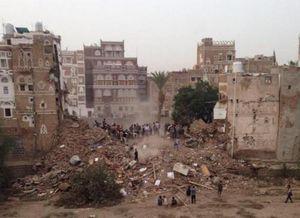 Selon un haut responsable US : l'Arabie saoudite a utilisé des bombes à fragmentation au Yémen