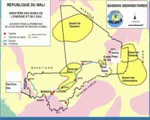 Mali : la stratégie du chaos pour la main-mise sur l'uranium, le gaz et le pétrole ? (Blog Finance)