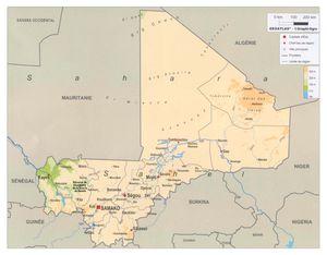 Que masque l'annulation de la dette monétaire malienne par la France ? (CADTM)