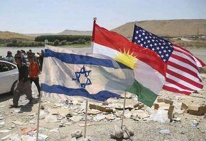 Des millions de barils de brut kurde pour Israël  (France-Irak)
