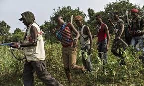 Centrafrique. Des milices tuent 42 personnes dans une attaque d'un camion (Bloomberg)