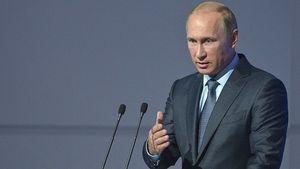 Poutine: « Il est trop tôt pour parler d'un engagement militaire de la Russie contre l'EI en Syrie (ASI)