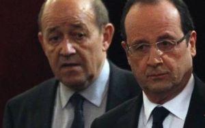 La France tente d'entraver le déploiement militaire russe en Syrie (Voltaire.net)