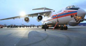 L'Iran ouvre son espace aérien aux avions russes se rendant en Syrie (Sputniknews)