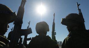 Moscou confirme la présence de militaires russes en Syrie (Sputniknews)