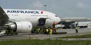 Air France condamné à 156 000 euros pour discrimination raciale (Oeil d'Afrique)