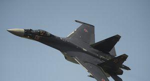 Selon le Pentagone, 4 avions de chasse russes sont arrivés en Syrie (Press TV)