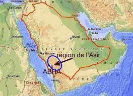 L'armée yéménite rentre dans une base militaire saoudienne dans la région d'Asir (video)
