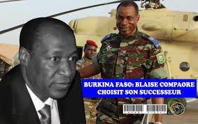 BURKINA FASO. Putsch au Burkina : un proche de l'ex-dictateur françafricain Compaoré à la tête du pays