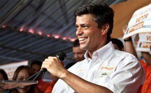 Comment a été fabriquée la star de l'opposition vénézuélienne : Leopoldo Lopez. (Foreign Policy)