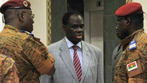 Burkina Faso : vers une sortie de crise ? Le point sur la situation : Accord entre forces armées et retour de Kafando.