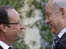 Syrie. Hollande est-il le porte-parole du régime sioniste à l'ONU ?