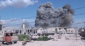 Frappes russes en Syrie: l'Onu avoue s'être trompée (Sputniknews)