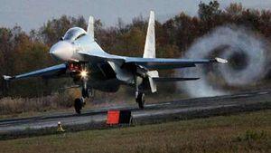 La Russie contre la création d'une zone d'exclusion aérienne en Syrie (AFP)