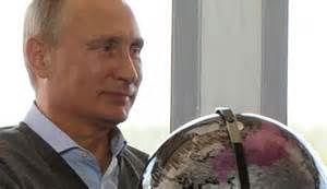 Selon le journal britannique Mirror, Poutine va déployer des forces militaires pour reprendre Raqqa à l'Etat islamique