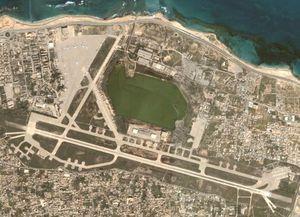 Deux avions en provenance du Soudan et de Turquie bourrés de djihadistes se posent à Mitiga en Libye