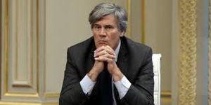 Un ministre du gouvernement français envoyé à Moscou pour implorer les Russes de lever leur embargo sur les produits agricoles français.