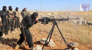 Depuis les bombardements russes, l'Arabie saoudite intensifie ses livraisons d'armes aux groupes terroristes tel qu'al-Nosra en Syrie