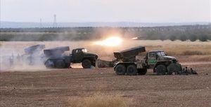Syrie. L'Etat islamique avance dans la région d'Alep en dépit des bombardements russes