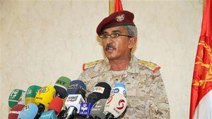 Le porte-parole de l'armée du Yémen a déclaré que l'Arabie saoudite a utilisé des armes chimiques au Yémen