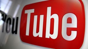 Scandale : YouTube supprime la chaine du Hamas en Cisjordanie (Palinfo)