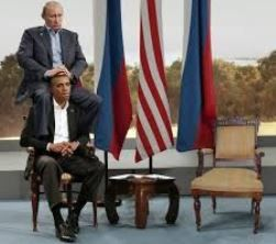 Putin Forces Obama to Capitulate on Syria (Counterpunch)