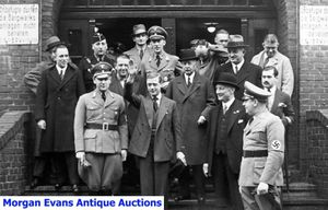 Windsor Knot: Confirmation of UK Royal Treason with Nazis (Chris Floyd.com)