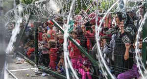 Le sommet UE-Balkans boucle hermétiquement la route des réfugiés (WSWS)