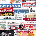 MICHEL GALY : LETTRE OUVERTE AUX MEDIAS FRANCAIS A PROPOS DE LA CÔTE D'IVOIRE