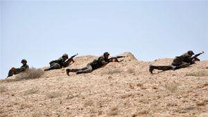 Le front al-Nosra s'apprête à faire allégeance à l'EI (Sputniknews)