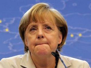 Au milieu de l'afflux massif de réfugiés, Merkel évoque le risque de conflits militaires dans les Balkans