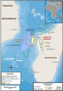 Madagascar : différend territorial avec la France sur forte odeur de pétrole et de gaz (Blog Finance)