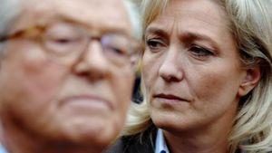 Marine Le Pen appelle à « éradiquer toute immigration bactérienne » en France (JAI)