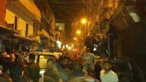 Le Hezbollah frappé au coeur !!! (Irib)