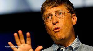 Bill Gates affirme que la « démocratie est un problème » (Truenews)