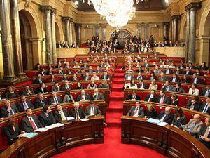 La Cour constitutionnelle espagnole suspend la résolution sécessionniste catalane  (WSWS)