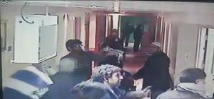 Des agents israéliens exécutent un Palestinien dans un hôpital (vidéo)