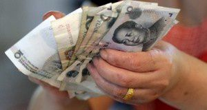 Echange direct yuan / franc suisse désormais possible, au grand dam du dollar (Blog Finance)