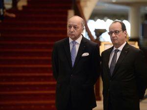 Syrie: l'erreur fatale de la France ?!! (Irib)
