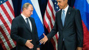 Selon Debkafile, l'accord secret entre Poutine et Obama au G20 est à l'origine de l'intensification des bombardements russes sur la Syrie avant le règlement politique du conflit