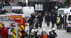 Assaut de Saint-Denis: 7 personnes relâchées, un homme toujours en garde à vue (Sputniknews)