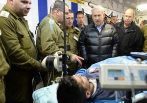 Plus de 500 jihadistes soignés au Ziv Medical Centre
