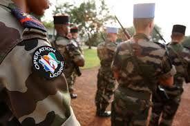 Licorne recycle ses officiers français sur l'Afrique (LdC)