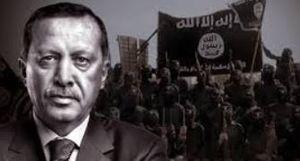 Poutine : La Turquie a décidé d'abattre l'avion russe pour protéger le trafic de pétrole de l'EI (AFP)
