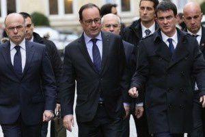 Attentats : les décrets sur l'état d'urgence adoptés avant même l'assaut du Bataclan (France TV)