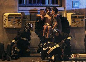 La France bientôt devant l'Algérie sur l'indice global du terrorisme (Mondafrique)