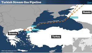 Turkish Stream : suspension des négociations Russie / Turquie sur le gazoduc stratégique (Blog Finance)