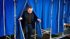 Référendum danois : le silence des journaux (Russeurope)