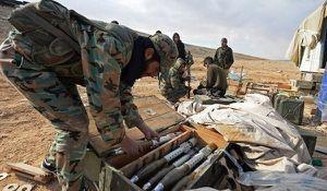 Des armes saoudiennes et des Emirats Arabes Unis ont été trouvées dans des bastions terroristes à Lattaquié (FNA)