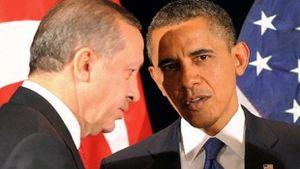 Syrie : Erdogan prône la création d'une zone tampon (Irib)
